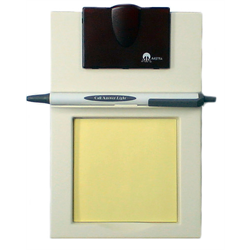 AASTRA LINE POWERED EXTERNAL MESSAGE WAITING LAMP WITH NOTEPAD FOR RESIDENTIAL U