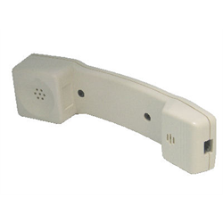 REPLACEMENT NORTEL/AASTRA MERIDIAN STYLE HANDSET, ALMOND