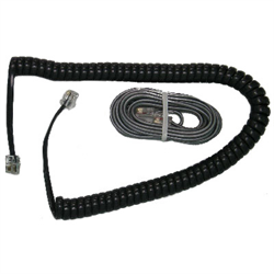 COMBINATION CORD KIT (MC4-09MM12 + ML2-07MMSV), CHARCOAL