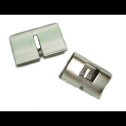 BRIDGING CLIPS FOR TM66B50 66 BLOCK, 100PCS/PKG
