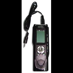DYNAMETRIC DIGITAL PHONE TAP WITH 1GB DENPA RECORDER