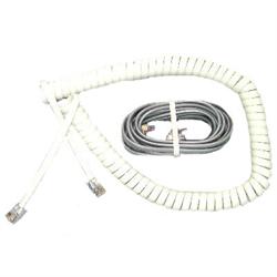 COMBINATION CORD KIT (MC4-09MM03 + ML2-07MMSV), BRIGHT WHITE