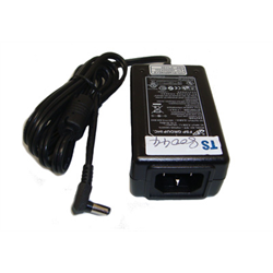 POWER SUPPLY FOR 1120/1140E PHONES, BLACK