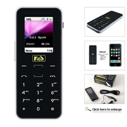 CALL MYNAH BLUETOOTH CEL PHONE RECORDER, BLACK