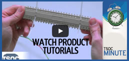 Watch Product Tutorials